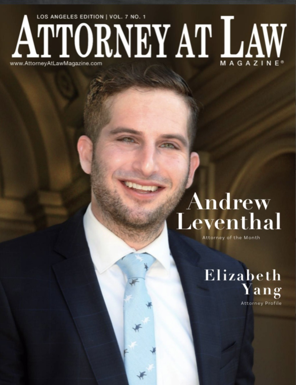 The leventhal firm